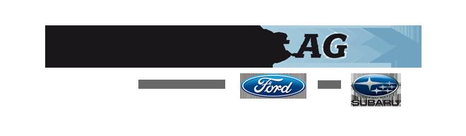 Garage G. Gut AG Ihre Ford und Subaru Vertretung in Dallenwil